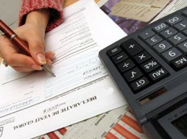 Declaraţia Unică de venituri – cine trebuie să completeze noul formular pentru ANAF