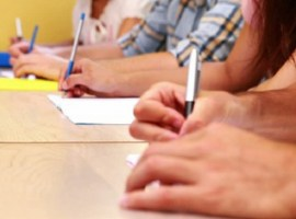 Peste 150.000 de absolvenţi de clasa a VIII-a sunt aşteptaţi să participe la Evaluarea Naţională