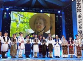 """Mărţişor pentru iubitorii de folclor: festivalul-concurs """"Lucreția Ciobanu"""", ediția a IV-a"""