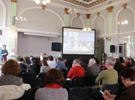 Profesioniștii în turism și-au dat întâlnire la Sibiu