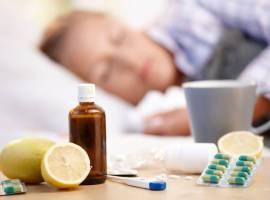 Deces din cauza gripei