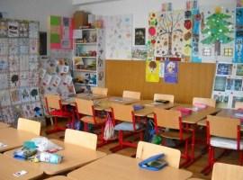 Care e data până la care autoritățile vor decide cum încep școlile sibiene?