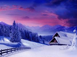 Salvamontul avertizează: iarna se întoarce în forţă în masivele montane!