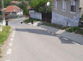 39 de străzi modernizate în comuna Loamneș