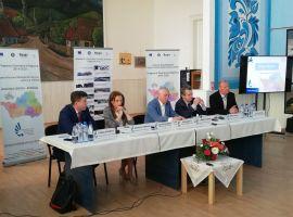 Consiliul Județean Sibiu a preluat președinția Consiliului pentru Dezvoltare Regională Centru