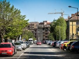Lucrări de reparații pe Calea Cisnădiei. Restricții în trafic!
