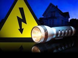Mii de locuitori din Mărginimea Sibiului au rămas fără curent electric