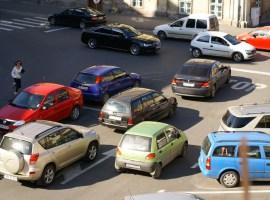 Banii europeni, ultima speranță pentru rezolvarea transportului în Sibiu