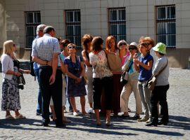 Regiunea Centru atrage cei mai mulți turiști din țară, Sibiul scade în preferințele vizitatorilor