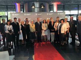 Cîmpean, trei zile în Polonia