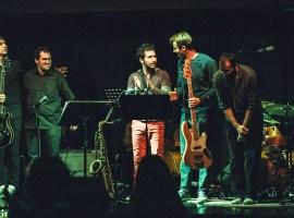 Muzica lumii își dă întâlnire la Sibiu Jazz Festival