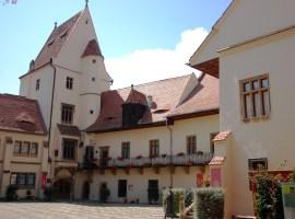 Muzeul Național Brukenthal sărbătorește Noaptea Muzeelor