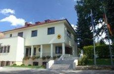Consulatul Germaniei, închis în perioada sărbătorilor pascale