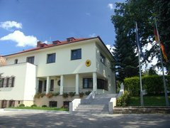 Consulatul de la Sibiu, închis de Ziua Unităţii Germaniei