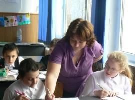 Șefii învățământului sibian și-au făcut temele