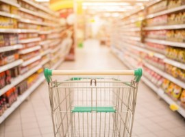 România este campioana europeană a creşterii consumului, în aprilie