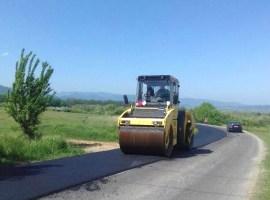 Bilanțul lunii martie pentru drumarii sibieni
