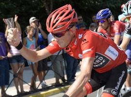 Chris Horner, câștigător al Turului Spaniei,vine la Turul Ciclist al Sibiului 2018