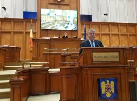 Șovăială (PNL), după modificarea Codului Penal: România a pierdut direcția spre Europa civilizată!