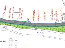 Primăria Șelimbăr investește peste un milion de euro pentru modernizarea unei străzi