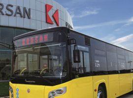 Autobuze electrice pe traseele 5 și 13, cumpărate cu fonduri europene