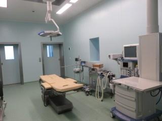 Spitalul Județean Sibiu primește fonduri pentru aparatură, înaintea Summit-ului UE