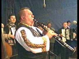 Celebrul interpret de muzică populară, taragotistul Dumitru Fărcaş, a murit