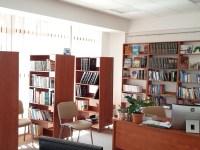 Biblioteca Județeană ASTRA Sibiu: Invitație la studiu și lectură
