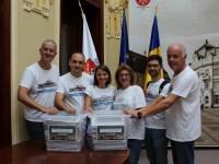 USR Sibiu a depus pentru validare semnăturile #FărăPenali la primăriile din județ