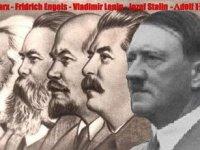 """Hitler şi Lennin candidează la alegerile din Peru. Hitler: """"Eu sunt Hitler cel bun!"""""""