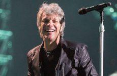 Trupa Bon Jovi vine la Bucureşti anul viitor