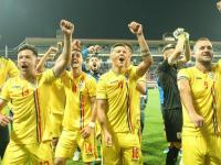 """Gică Hagi: Jucătorii de la U21, printre care se numără și portarul sibian Cătălin Căbuz, sunt mai valoroşi decât cei ai """"Generaţiei de Aur"""""""