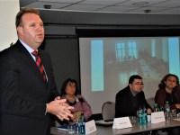 Conferința internaţională de educaţie nonformală organizată de ULBS