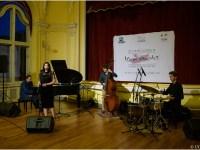 Sorin Zlat Quartet a deschis Stagiunea ICon Arts de la Biblioteca ASTRA cu lucrări jazz prezentate în premieră