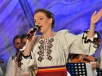 Recital de folclor și lied românesc la Biblioteca Județeană ASTRA Sibiu