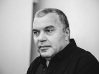 Constantin Chiriac / foto: TNRS, Rareș Helici
