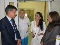 Ministrul Sănătății promite un spital județean nou la Sibiu