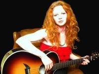 Amanda Coleen Williams susține un concert de excepție la Sibiu