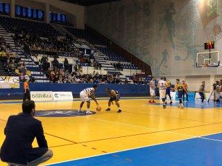 BC CSU Sibiu întâlnește SCM U Craiova în Cupa României