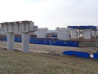 FOTO Vești proaste despre Autostrada Transilvania. Italienii de la Astaldi întârzie lucrările care ar putea fi gata abia în 2020!