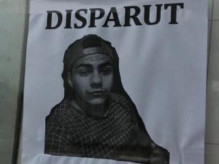 Deprimat după moartea mamei, un tânăr din Sibiu a plecat de acasă!