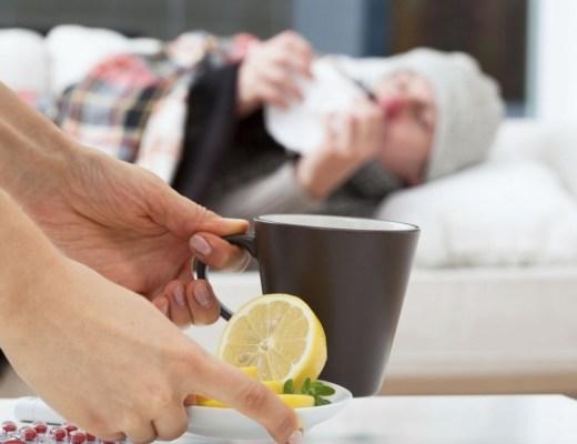 Al doilea caz confirmat de gripă în județul Sibiu. Bărbatul se află la Terapie Intensivă!