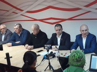 PSD Sibiu: Ipocrizia PNL e dusă la maxim | COMUNICAT DE PRESĂ