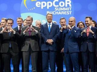 Candidații PNL la europarlamentare – lansare alături de președintele Klaus Iohannis și de viitorul președinte al Comisiei Europene