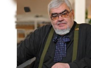 Constantin Chiriac, în dialog cu Andrei Pleșu la Habitus. Despre viziune, construcție și verticalitate