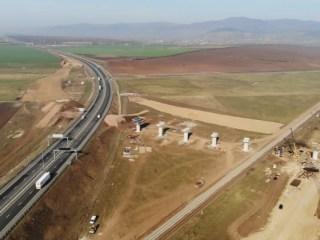 Autostrada Sebeș-Turda, progres în pas de melc