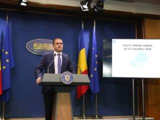 Bogdan Trif: Domnule Orban, mă bucur că ați recunoscut că PSD încurajează dezvoltarea IT-ului în România prin eliminarea impozitului pe venit pentru angajații din domeniu