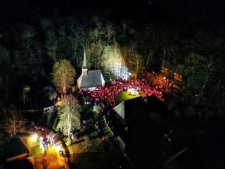 Manifestări pascale în spiritul tradiției, organizate de Muzeul ASTRA