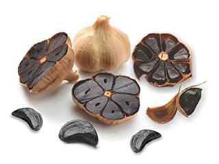LEACURI DIN NATURĂ | Usturoiul negru (Allium sativum L.)