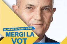 Sibiul spune DA la referendum! DA PNL la alegerile europarlamentare! (P.E.)